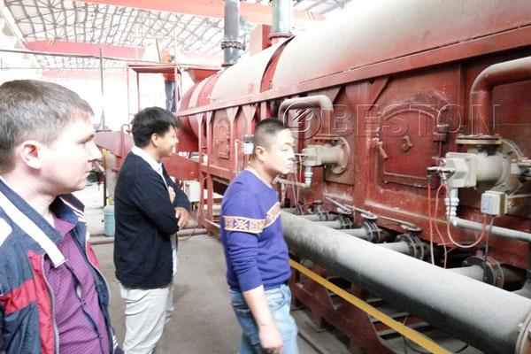 Rice Hull Carbonizer Design - Rice Husk Charcoal Making Machine