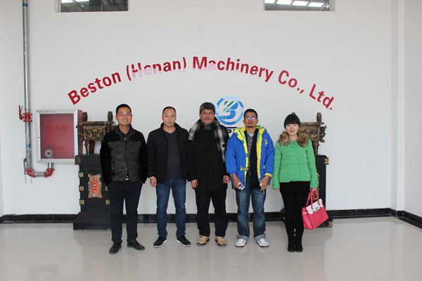 Beston Machinery