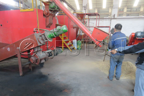 charcoal making machine suppliers