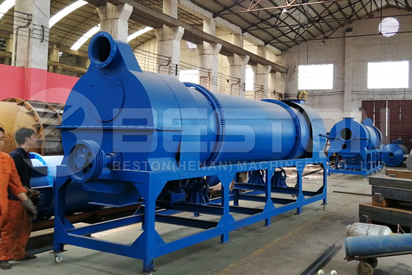 Beston - Top Shisha Charcoal Machine Manufacturer